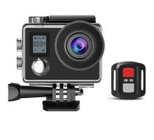 Kingboss 4K Ultra HD Wifi Aksiyon Su Altı Kamerası
