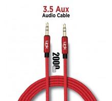 A580 2000mm Standart Aux Kablo